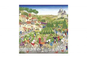 tour-de-france-bicycle-greeting-card