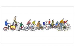 cyclists-cycling-print-by-david-sparshott
