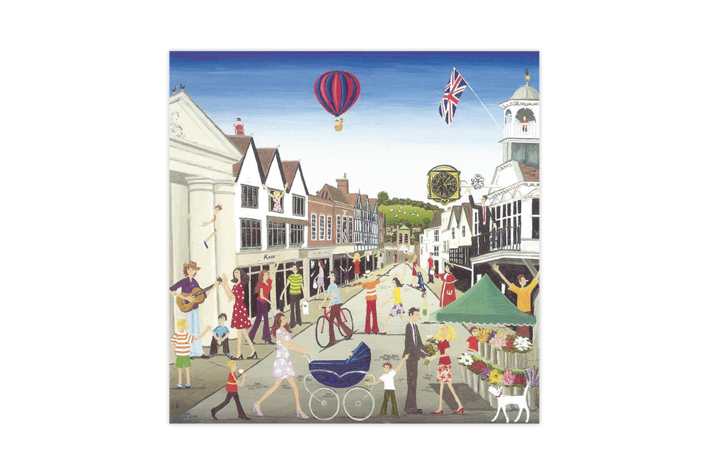 guildford-bicycle-greeting-card