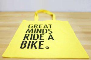 great-minds-ride-a-bike-tote-bag