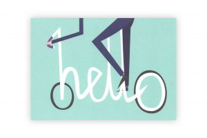 hello-velo-bicycle-greeting-card