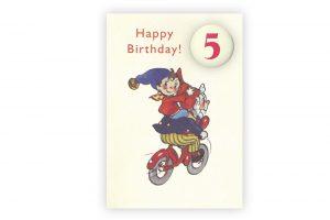 noddy-happy-5-birthday-greeting-card