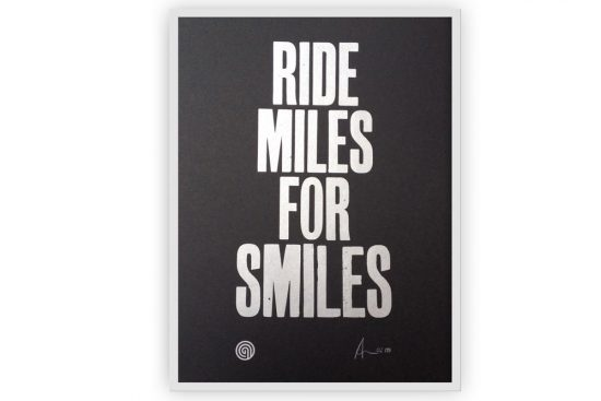 anthony-oram-ride-miles-for-smiles-bicycle-print