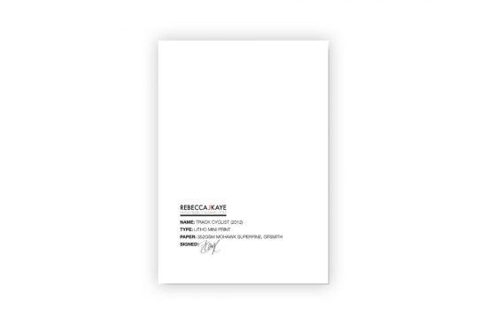 track-cyclists-bicycle-litho-print